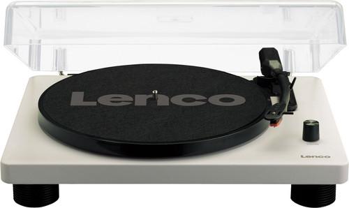 Lenco LS-50 Grijs Main Image