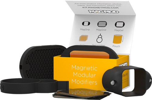 MagMod Basic Kit Main Image