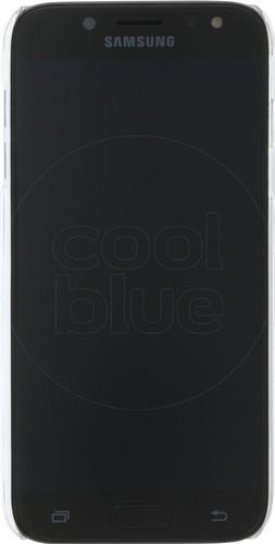 Azuri Samsung Galaxy J5 (2017) Back Cover Transparant Main Image
