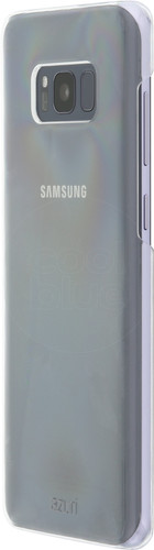 Azuri Samsung Galaxy S8 Plus Back Cover Transparant Main Image