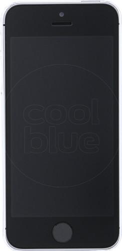 Azuri Apple iPhone 5/5S/SE Back Cover Transparant Main Image