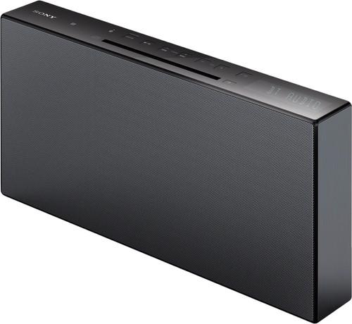 Sony CMT-X3 Main Image