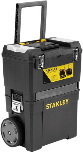 Stanley Mobile Work Center 2in1 Main Image