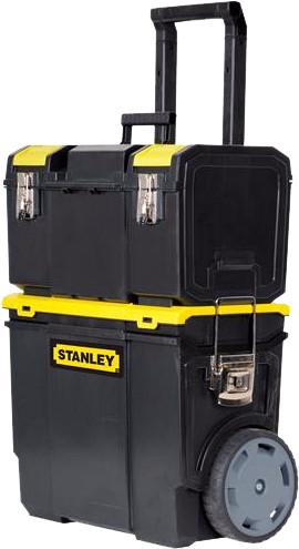 Stanley Mobile Work Center 3in1 Main Image