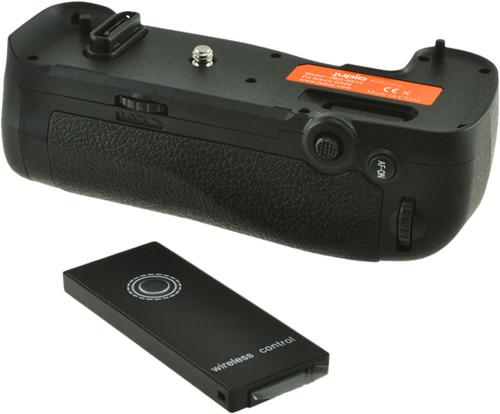 Jupio Battery Grip voor Nikon D500 (JBG-N014) Main Image