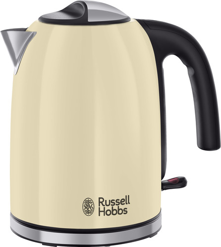 Russell Hobbs Colours Plus+ Classic Cream Main Image