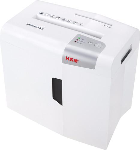 HSM Shredstar X8 Main Image