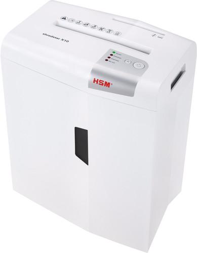HSM Shredstar X10 Main Image