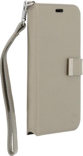 Valenta Premium Apple iPhone X Book Case Goud Main Image
