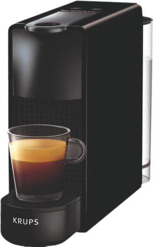 Krups Nespresso Essenza Mini XN1108 Black Main Image