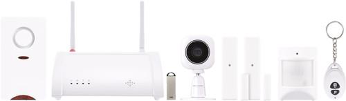 Home8 Security Starter kit Main Image