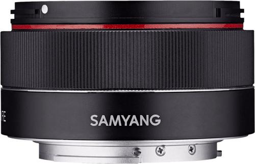 Samyang 35mm f/2.8 AF Sony FE Main Image
