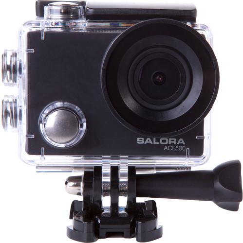 Salora ACE500 Main Image