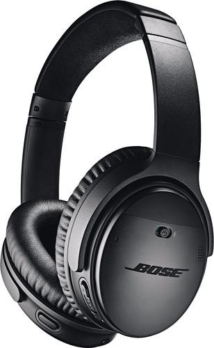 Bose QuietComfort 35 II Black Main Image