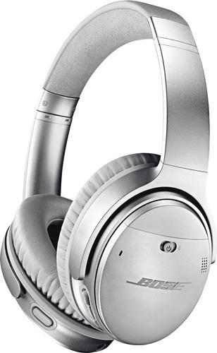 Bose QuietComfort 35 II Silver Main Image