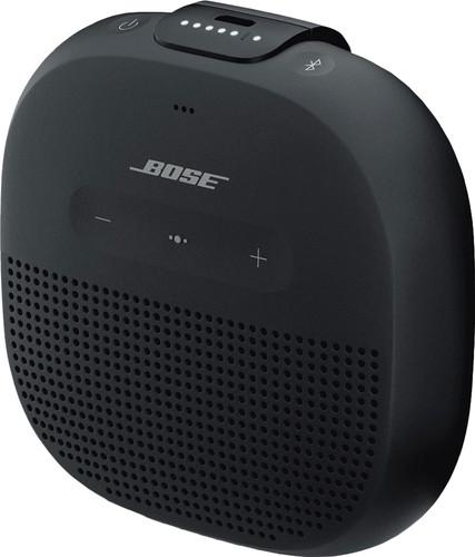 Bose SoundLink Micro Zwart Main Image