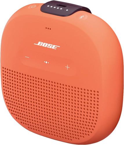 Bose SoundLink Micro Oranje Main Image