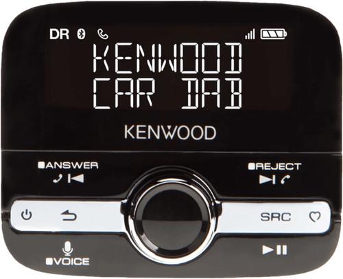KENWOOD DAB+ adapter Main Image