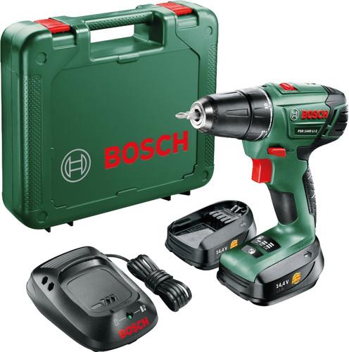 Bosch PSR 1440 LI-2 + 2nd battery Main Image