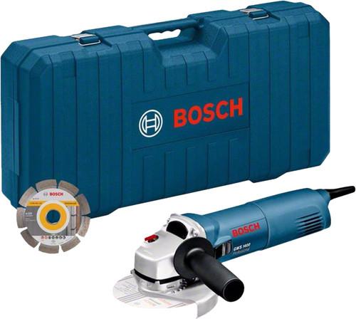Bosch GWS 1400 + koffer Main Image