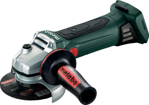 Metabo W 18 LTX 125 Quick (without battery) Main Image
