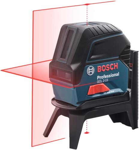 Bosch GCL 2-15 Main Image