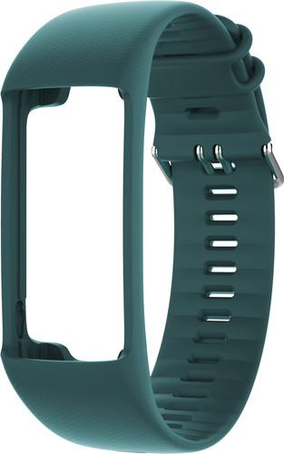 Polar A360/A370 Watch Strap Plastic Green M/L Main Image