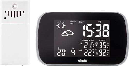 Alecto WS-1650 Main Image