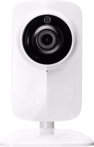 KlikAanKlikUit Wifi IP Camera met Nachtvisie Main Image