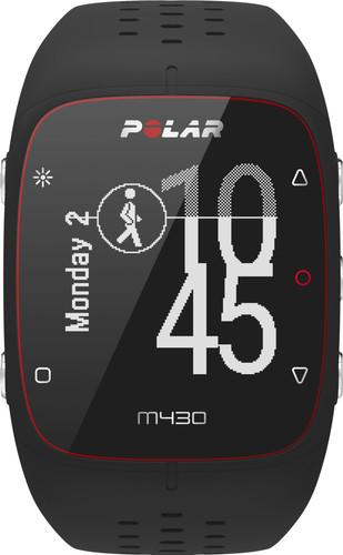Polar M430 HR Black M/L Main Image