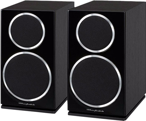 Wharfedale Diamond 220 Black (per pair) Main Image
