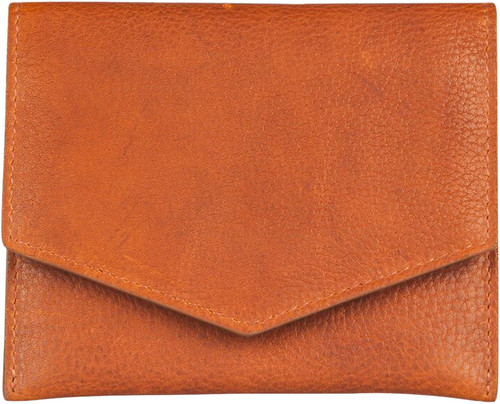 Burkely Antique Avery Wallet Enveloppe Cognac Main Image