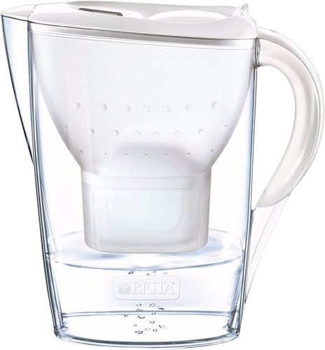 Brita Fill&Enjoy Marella Cool White Main Image