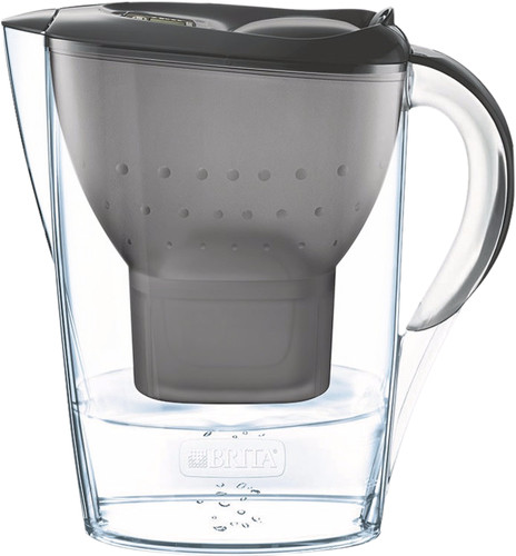 Brita Fill & Enjoy Marella Cool Graphite Main Image