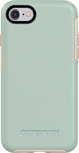 Otterbox Symmetry Apple iPhone SE 2/8/7/6s/6 Back Cover Green Main Image