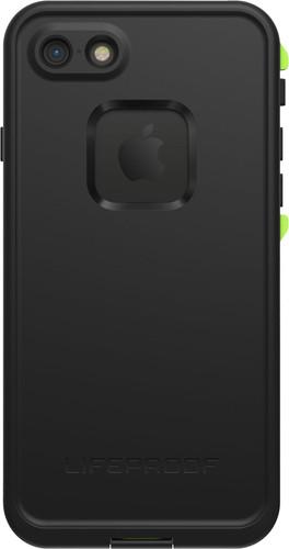 Lifeproof Fre Apple iPhone 7/8 Full Body Black/Green Main Image