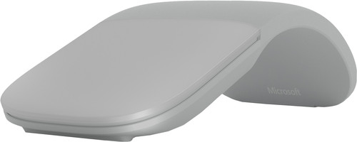 Microsoft Arc Touch Mouse Surface Edition Grijs Main Image
