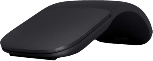 Microsoft Arc Bluetooth Mouse Black Main Image