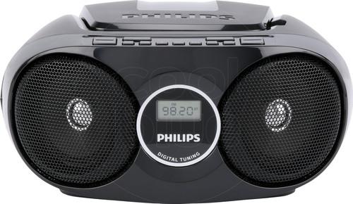 Philips AZ215 Black Main Image