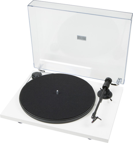 Pro-ject Primary Phono USB Wit Main Image