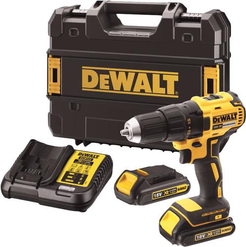 DeWalt DCD777S2T-QW Main Image