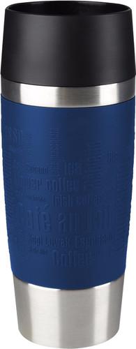 Tefal Travel Mug 0,36 liter RVS/blauw Main Image