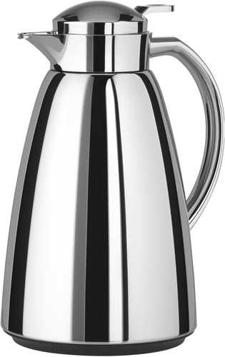 Tefal Campo Insulated jug 1 liter of Chrome Main Image