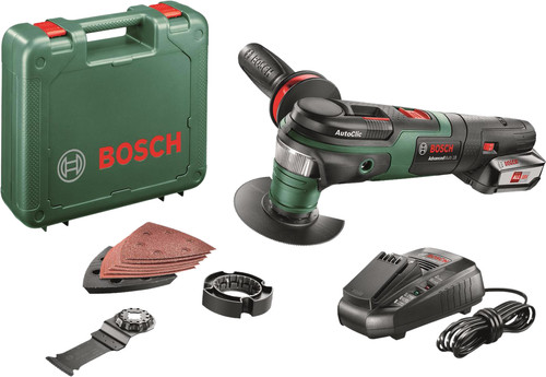 Bosch AdvancedMulti 18 Main Image
