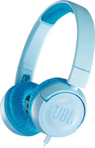 JBL JR300 Junior Blauw Main Image