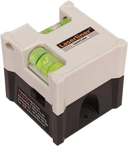 Laserliner LaserCube Main Image