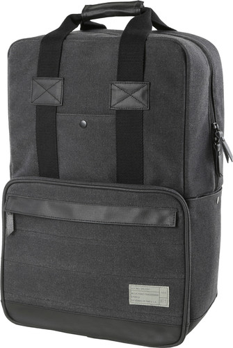 "Hex Convertible Supply Charcoal 17"" Grey 25L Main Image"