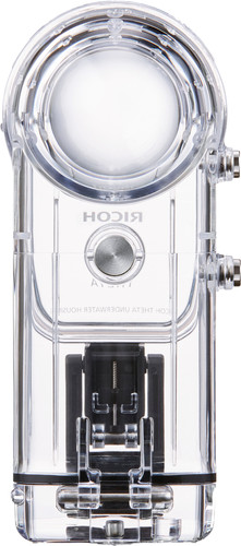 Ricoh TW-1 Onderwaterbehuizing voor Theta V, SC en S camera Main Image