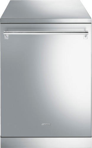 SMEG LVS43STXIN / Freestanding Main Image