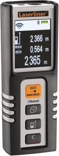 Laserliner DistanceMaster Compact Plus Main Image